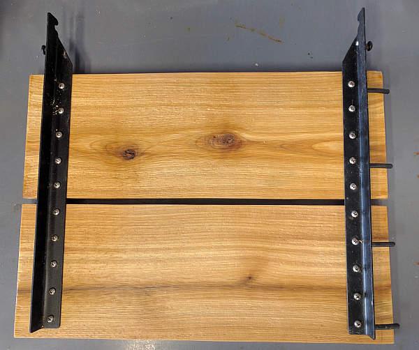 Do Joe Side Shelf Replacement
