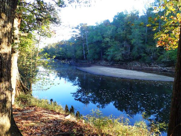 Nottoway river fishing report